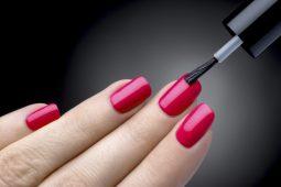 La moda en uñas
