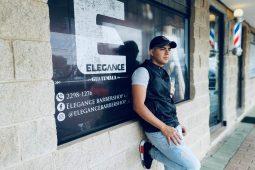 MI HISTORIA – Luis Flores